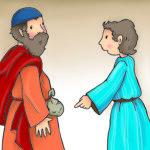 Pan Jezus pomaga nam w ocenie życia – rachunek sumienia