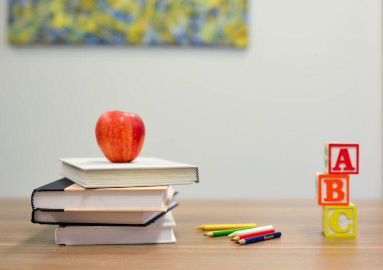 Lekcja organizacyjna – zasady nauczania i oceniania na lekcjach religii w klasie czwartej